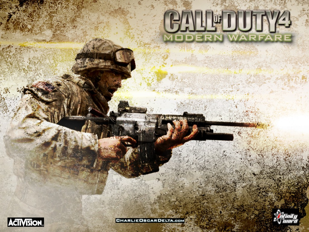 Modern Warfare 2 Noticias 2010