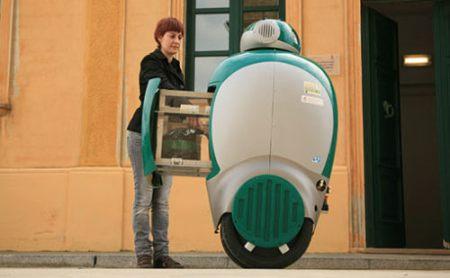 robot-basurero